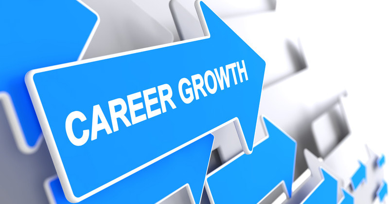 You Wanna Grow in Your Career…. Do these 3 Things!