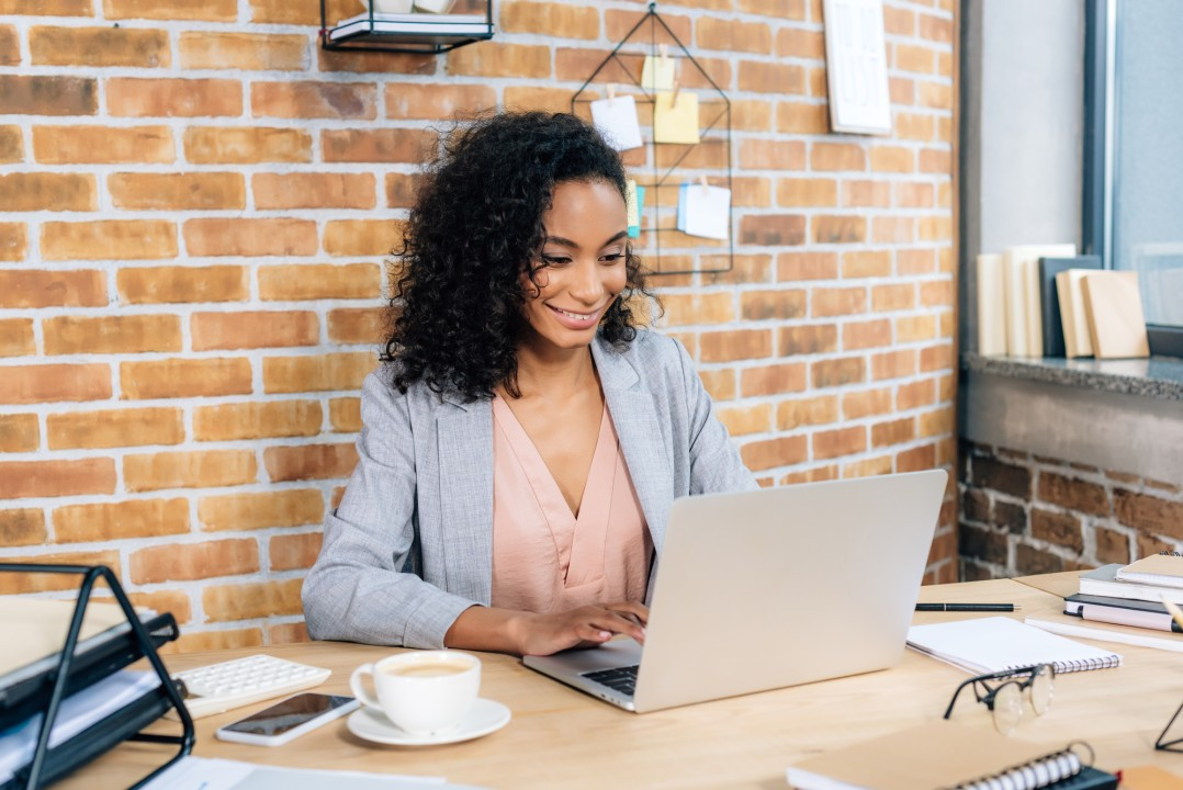 How To Make a Great Impression on a Virtual Interview